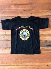 Kids Guns N' Roses Sweet Child O' Mine Tee