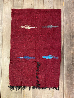 Thunder Bird Falsa Blanket