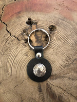 Indian Head Nickel Key Ring