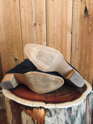Load image into Gallery viewer, Sam Edelman Booties W Sz 10