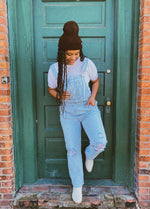Remington Overalls