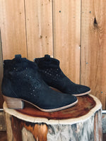 Sam Edelman Booties W Sz 10