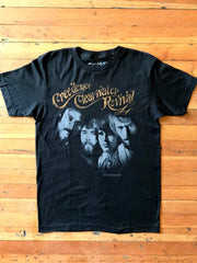 Creedence Clearwater Revival Portrait Tee