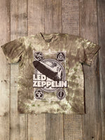 Led Zeppelin Zoso Tee