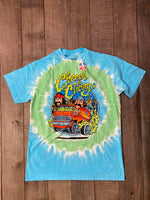 Cheech & Chong Smokin' Ride Tee