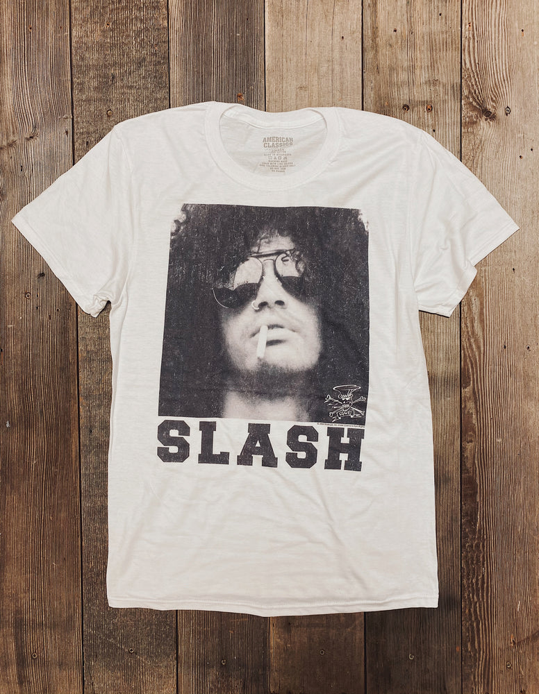 Slash Smokin' Tee