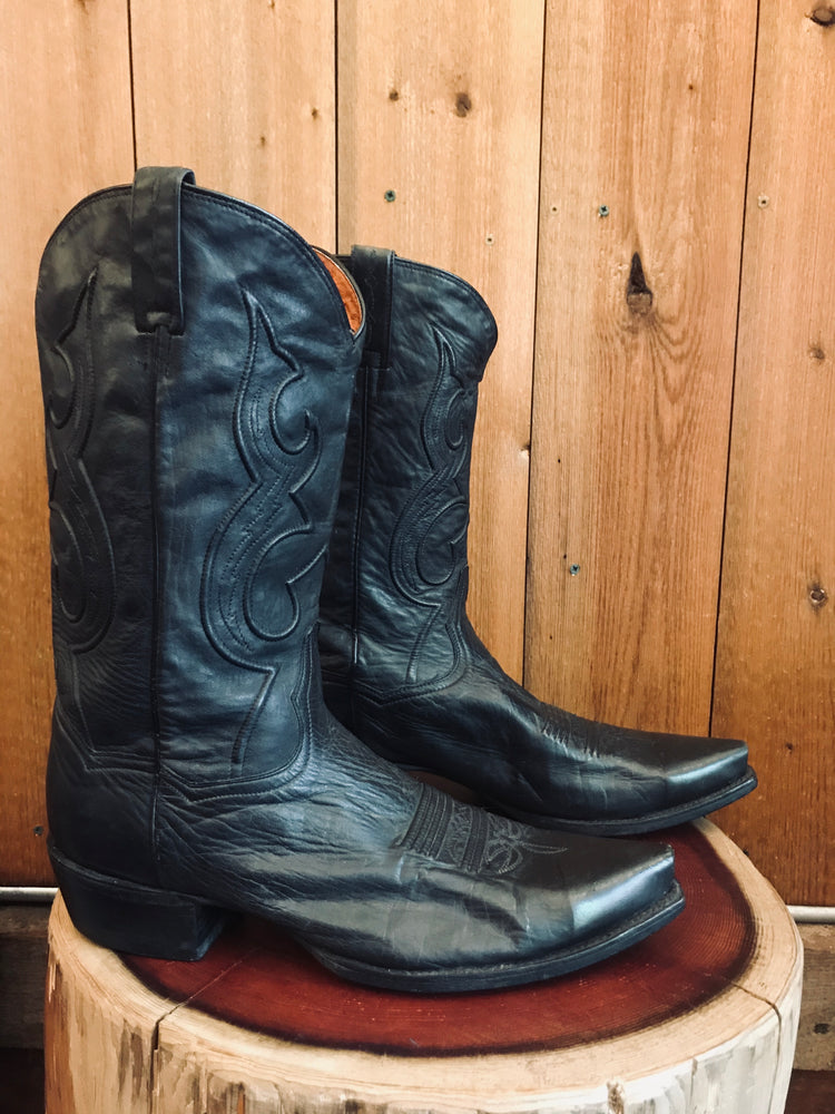 Load image into Gallery viewer, Dan Post Cowboy Boots M Sz 11.5D