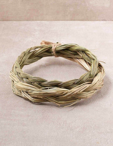 Sweetgrass Braid 24""
