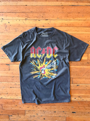 AC/DC Blow Up Tee