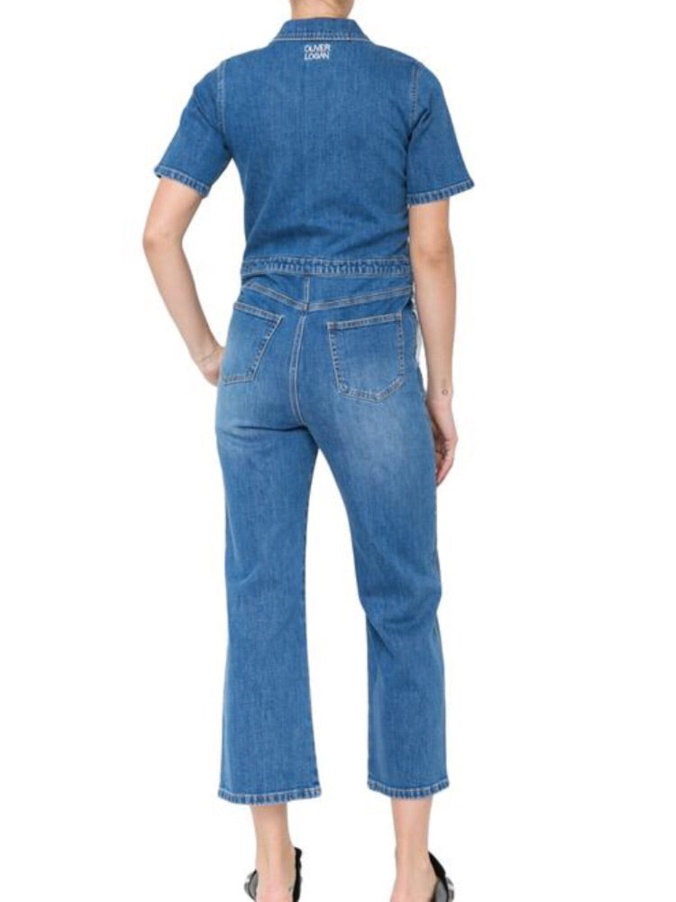 Load image into Gallery viewer, Gemma Coveralls