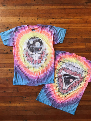 Load image into Gallery viewer, Grateful Dead Space Your Face Tee