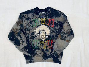 Load image into Gallery viewer, Chop Shop Jimi Hendrix Sweatshirt Sz S