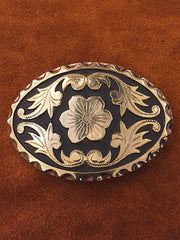 Wyoming Belt Buckle