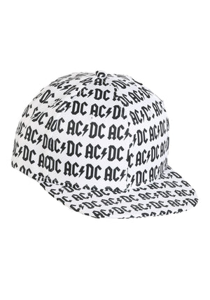 Load image into Gallery viewer, AC/DC Hat