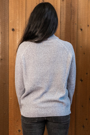 Holland Turtleneck Sweater