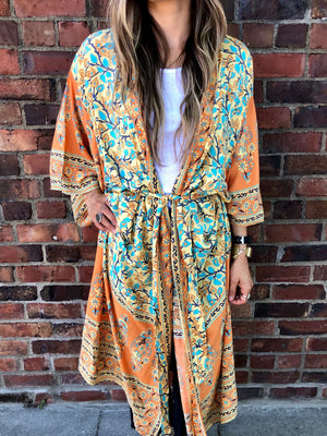 Southern Blend Duster