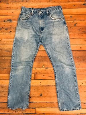 Load image into Gallery viewer, Vintage Levi Jeans Waist Sz 32""