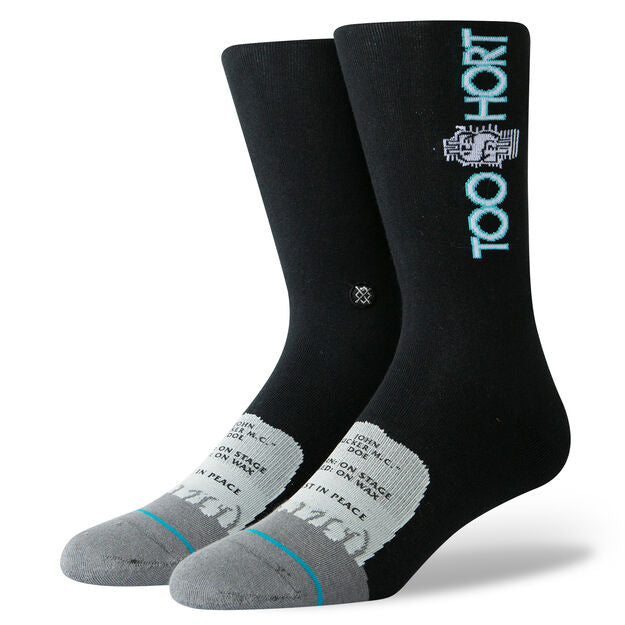 Too $Hort Crew Socks