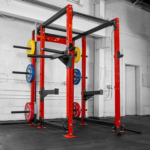 Image of Rex Series Triple Power Rack (Craft)