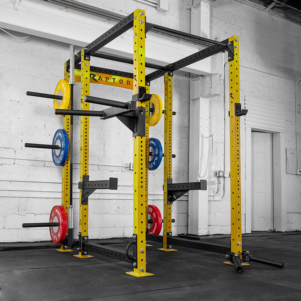 Rex Series Triple Power Rack (Craft)