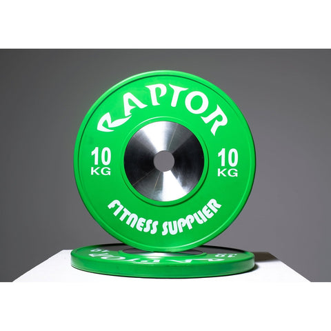 Image of Raptor Training Bumper Plate KG