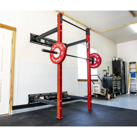 Image of Rex Series Folding Power Rack