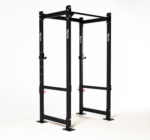 Rex Series Retractable Power Rack 39""