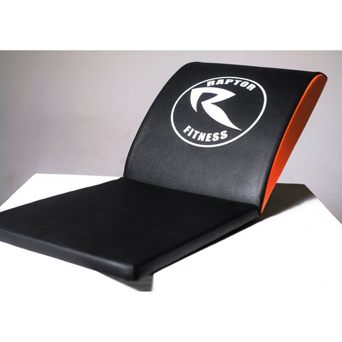 Raptor Abdominal Mat Tail Bone Protection