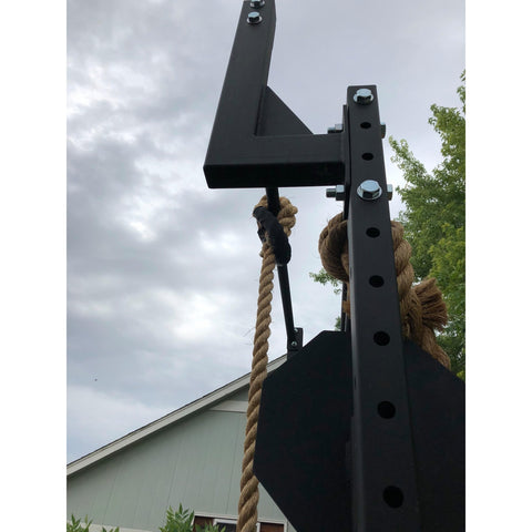 Raptor Series Back Yard Rig