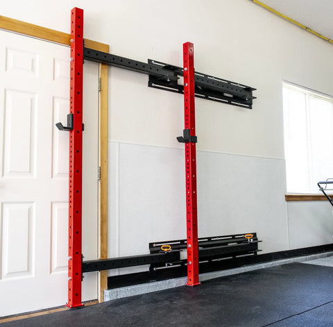 Image of Rex Series Folding Rack