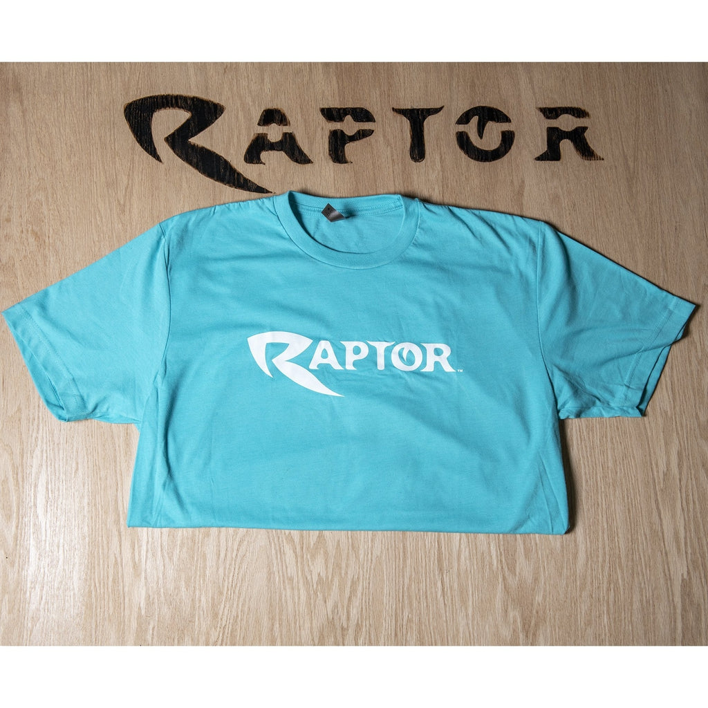 Men Light Blue T-Shirt