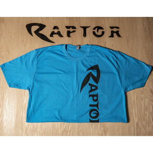 Men T-Shirt Taiti Blue
