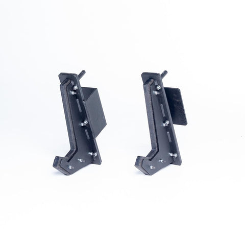 Image of Rex Series Squat Stand And Pull Up Bar