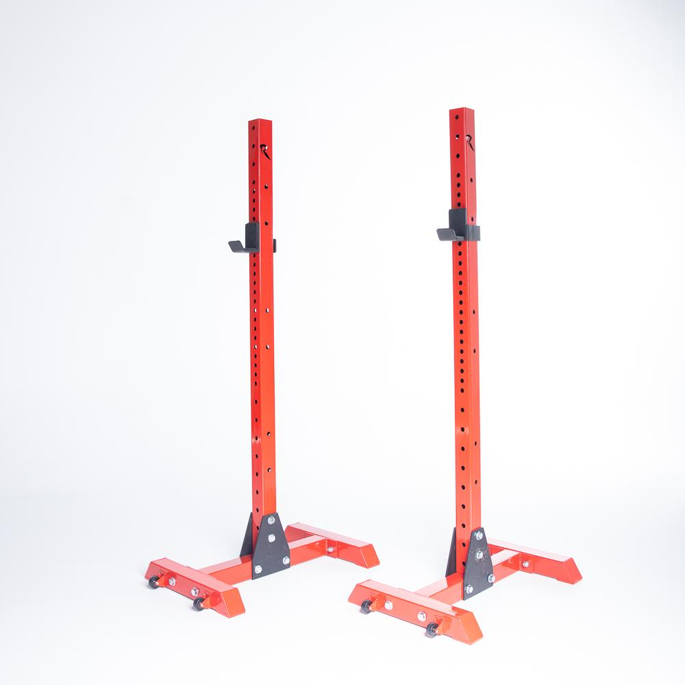Rex Series Single Squat Stands