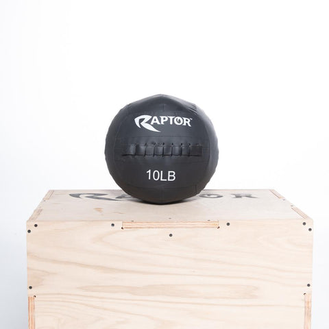 Image of Raptor Medball