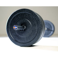 Barbell And Bumper Denver Colorado Strength Equipment all full sets come with FREE SHIPPING