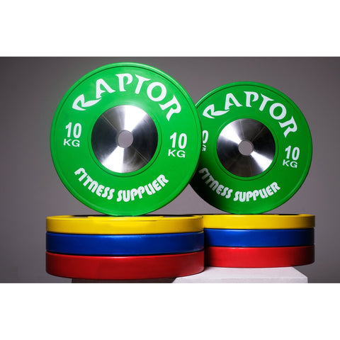 Image of Raptor Essentials Training 140 Kg Bumper Full Set