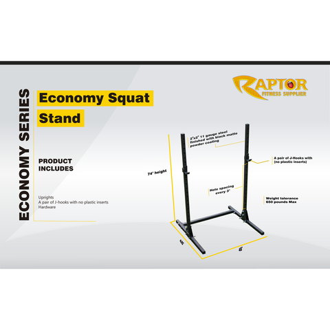 Image of Colorado's best squatting systems at the best prices all made in USA