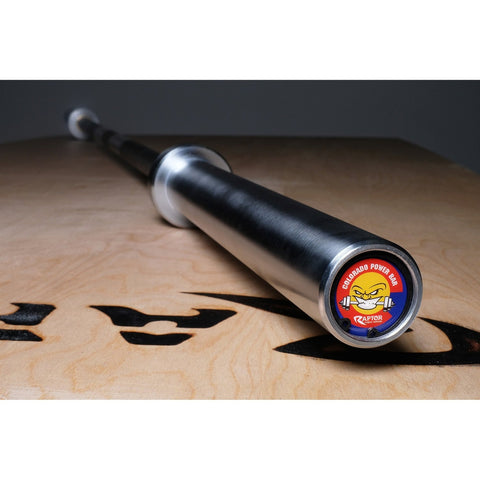Image of Colorado Power Barbell