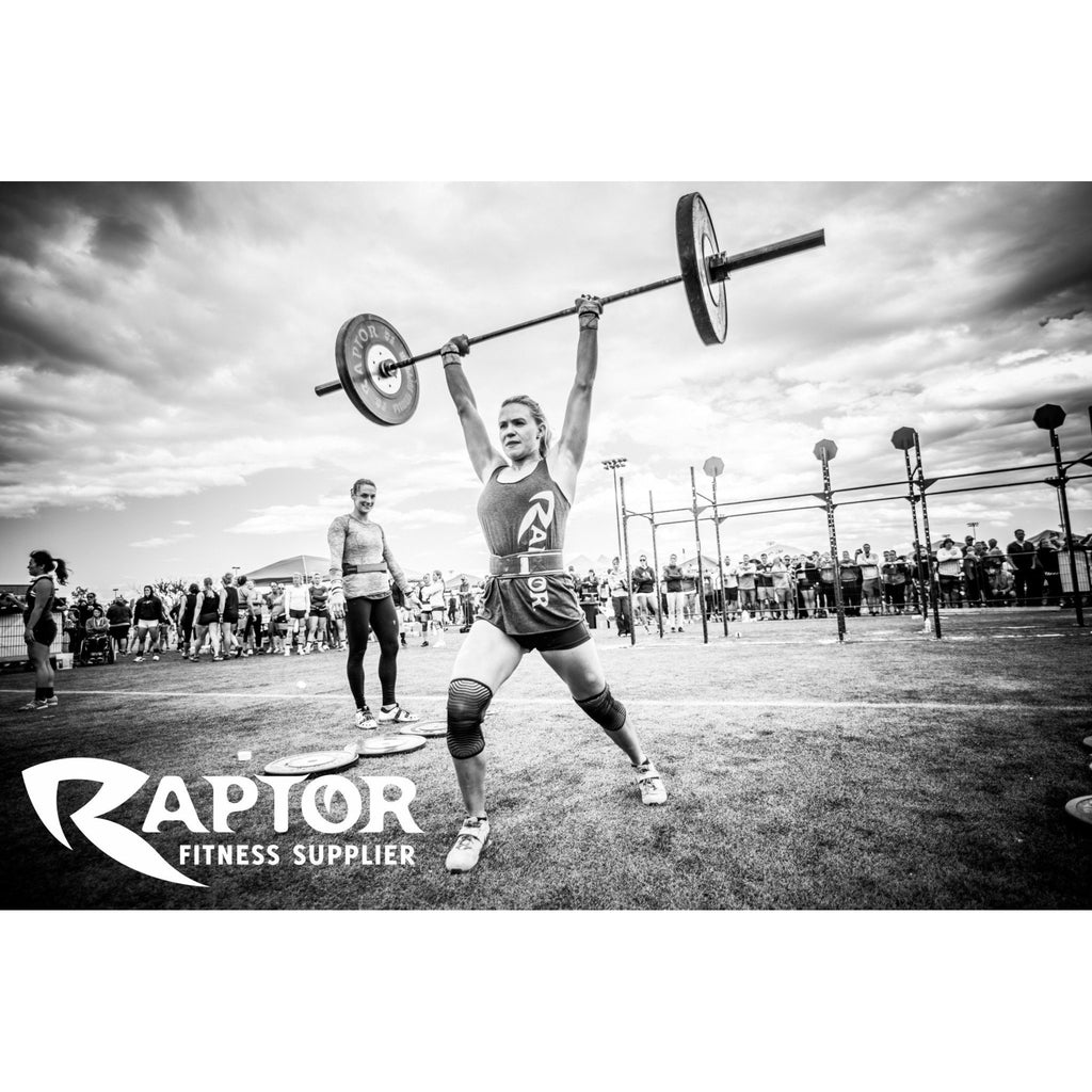 The Raptor Training Bumper Plate 320# Bundle LB