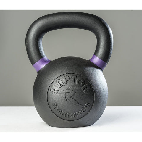 Image of Raptor Kettlebell Kg and Lbs