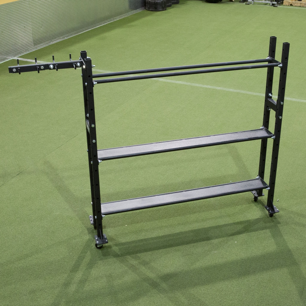 Multi Fitness Storage System