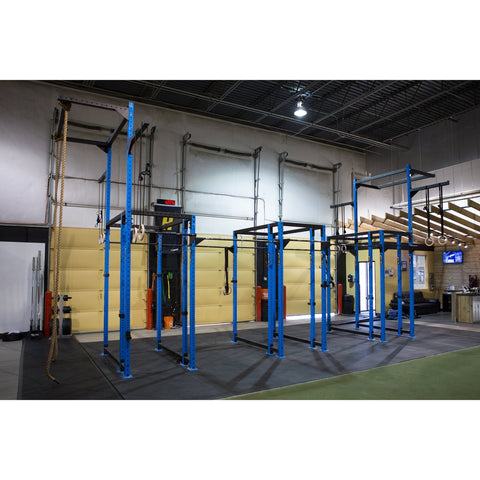 Image of Fully Racked Rex Rig