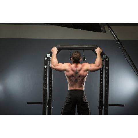 Image of DLX Series Power Rack