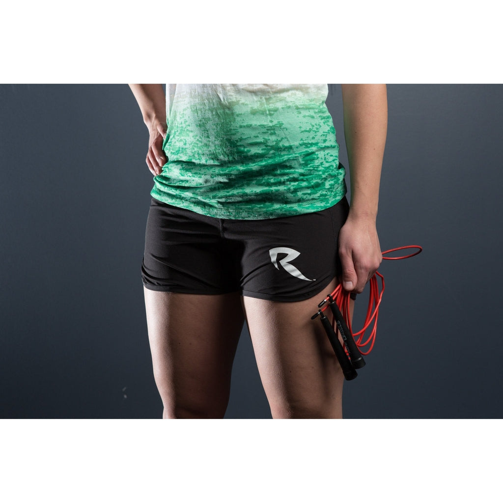 Raptor WOD Women Shorts