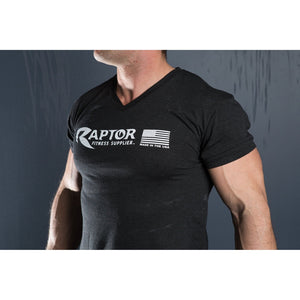 Men T-Shirt V Neck