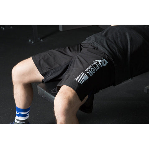 Image of Raptor WOD Shorts