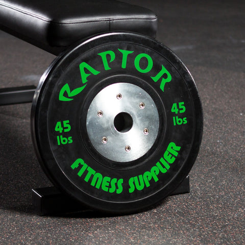 Image of Raptor Training Bumper Plate LB