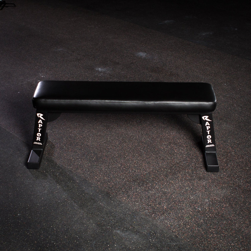 The Raptor Flat Bench (Craft)
