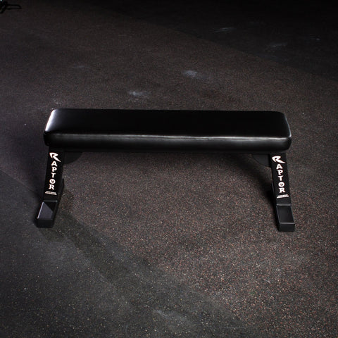 Image of The Raptor Flat Bench (Craft)